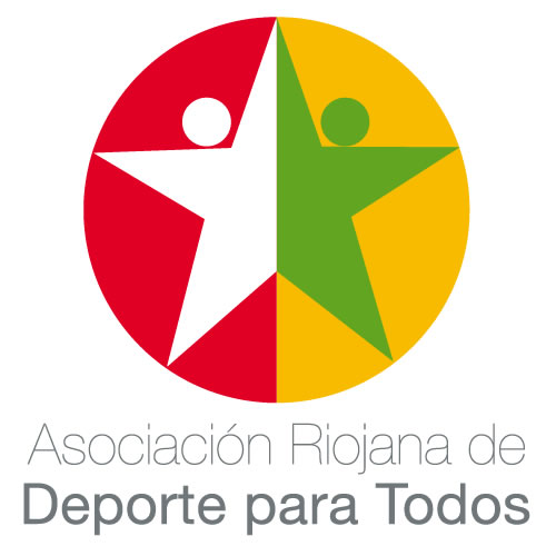 Logotipo a color de la asociación